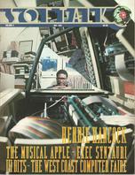 V3.09 Softalk Magazine cover, May 1983