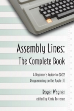 Assembly Lines: The Complete Book cover