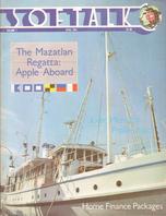 V1.08 Softalk Magazine cover, April 1981