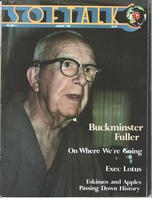 V2.05 Softalk Magazine cover, January 1982