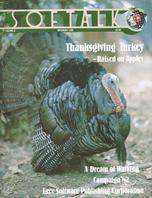 V3.03 Softalk Magazine cover, November 1982