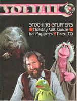 V3.04 Softalk Magazine cover, December 1982