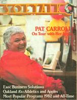V3.08 Softalk Magazine cover, April 1983